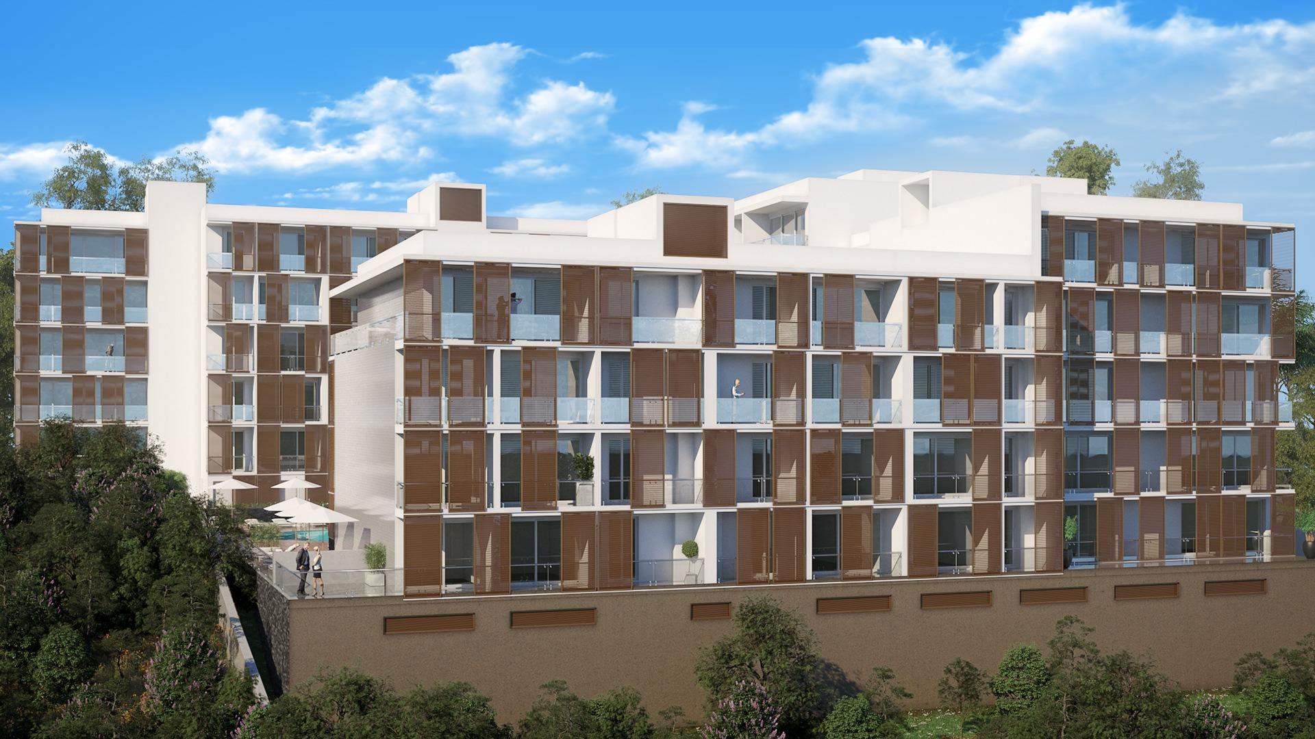 luxury apartments madalenas palace