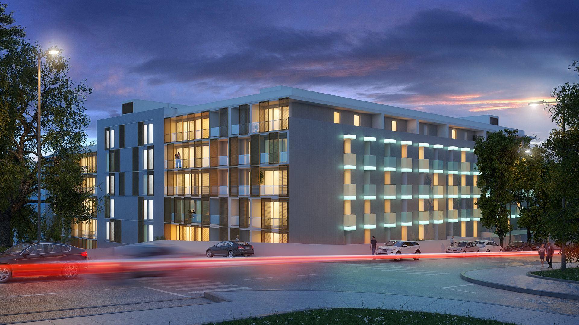 luxury apartment madalenas palace