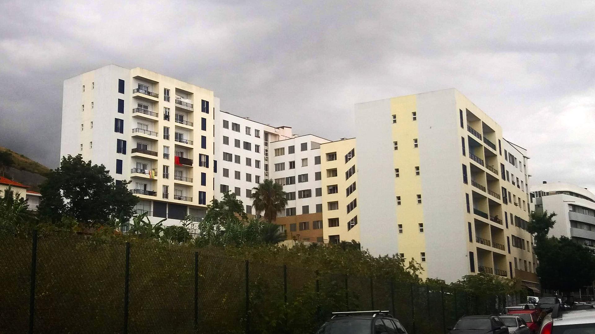 apartaments brazao gardens interpatium