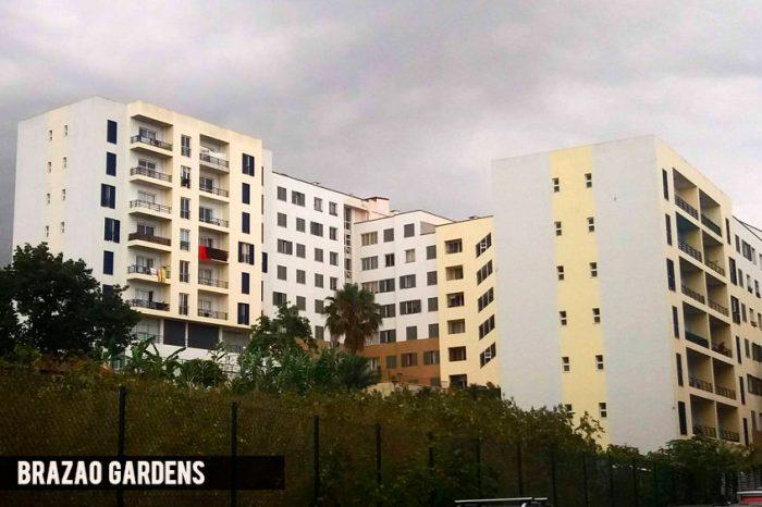 brazão gardens - imobiliário madeira