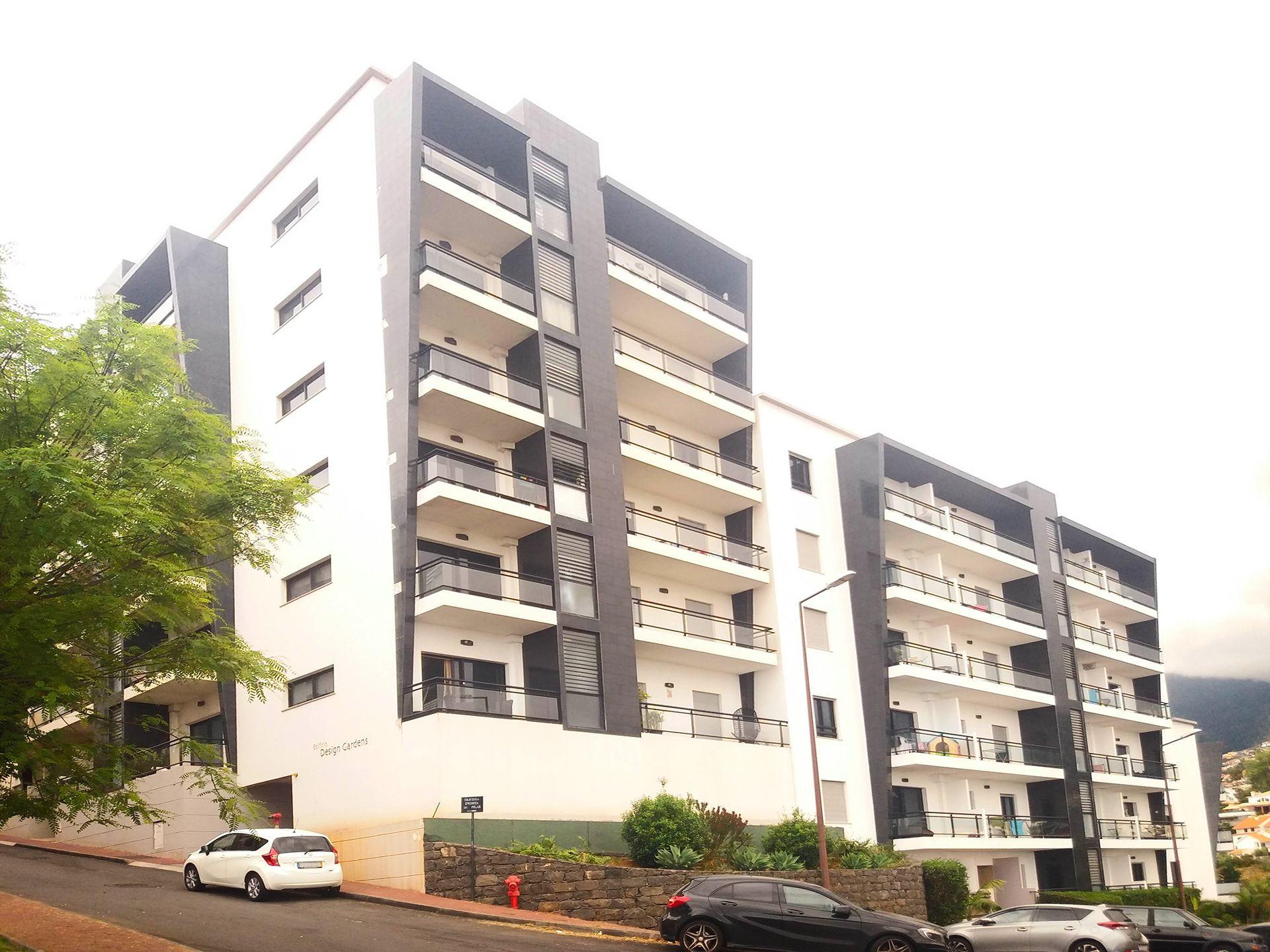 apartamentos de luxo design gardens interpatium