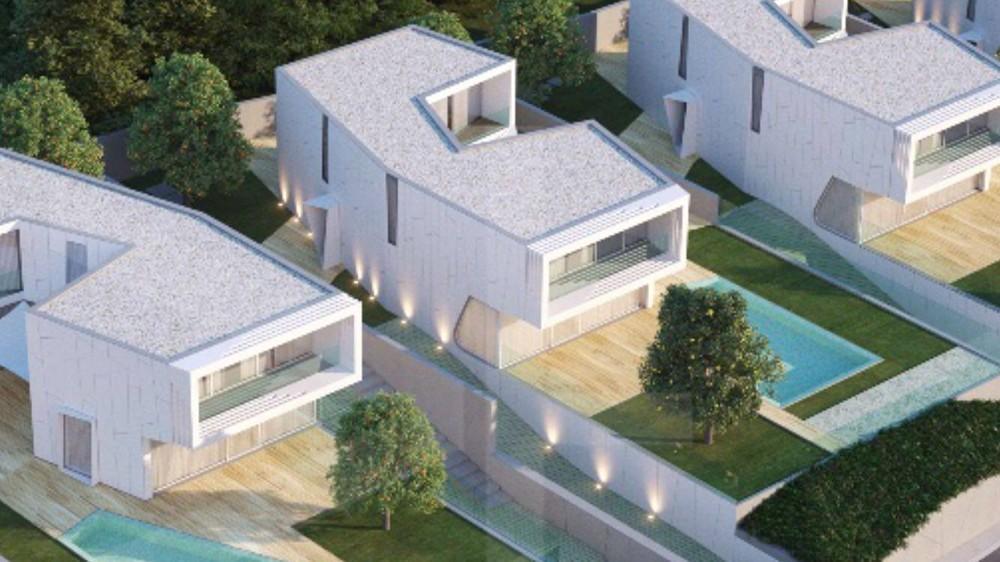 casas de luxo na ilha da madeira - diamond estates