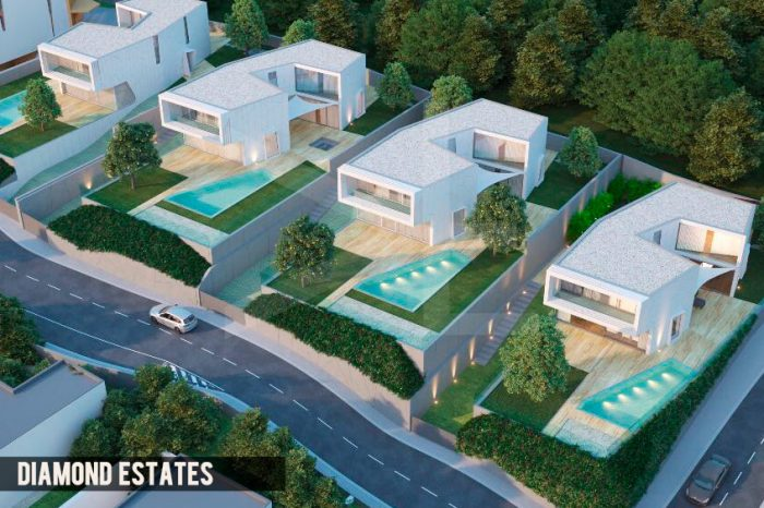 diamond estates - casas na ilha da madeira