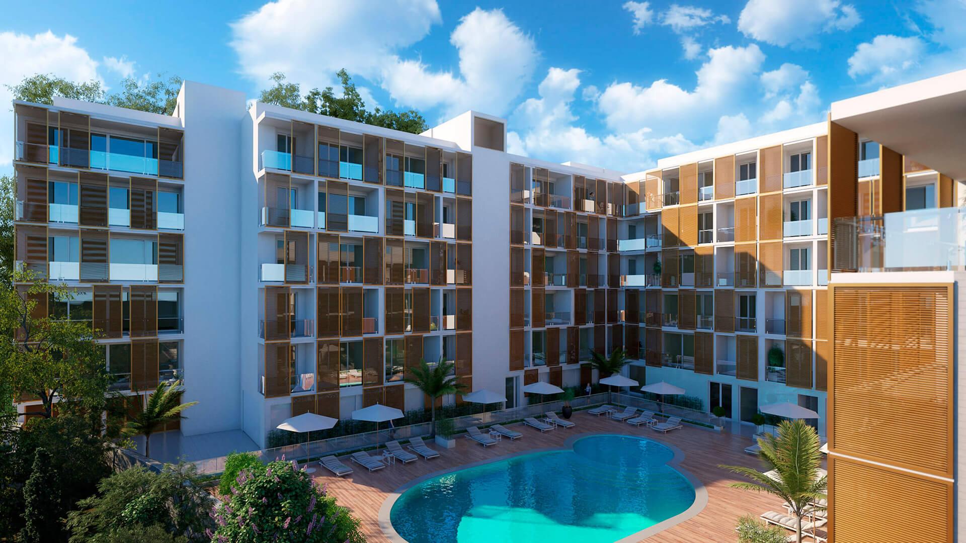 apartamentos de luxo no funchal - madalenas palace