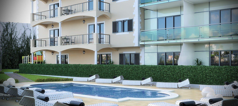 luxury apartment solar da nora interpatium
