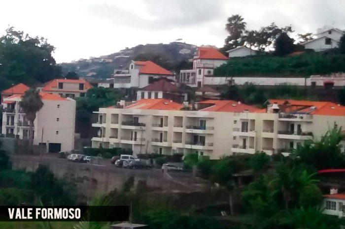 vale formoso - imobiliário ilha da madeira