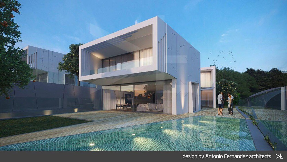 luxury houses in madeira island - diamond estates