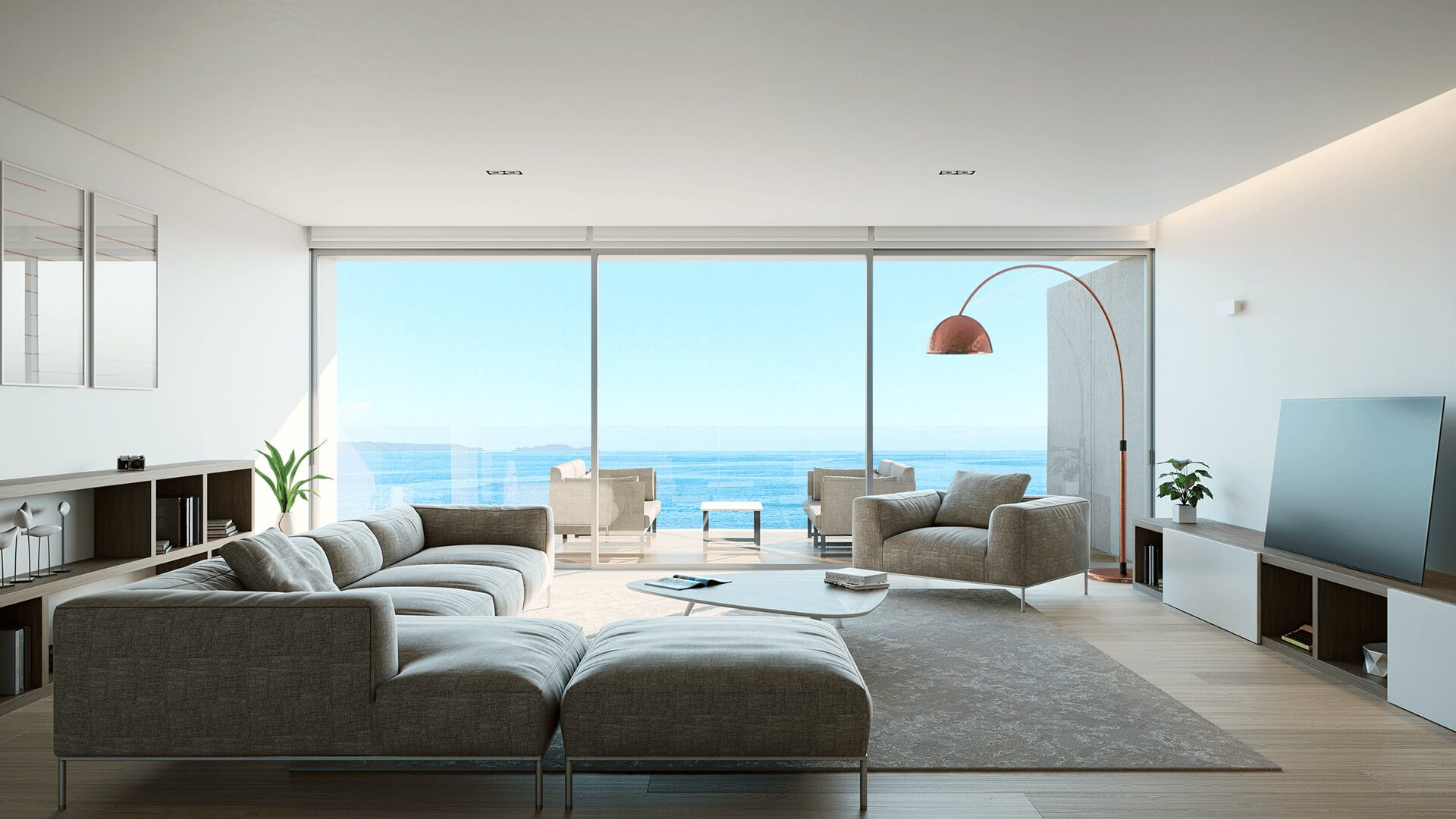 Luxury apartments in funchal madeira island the vista