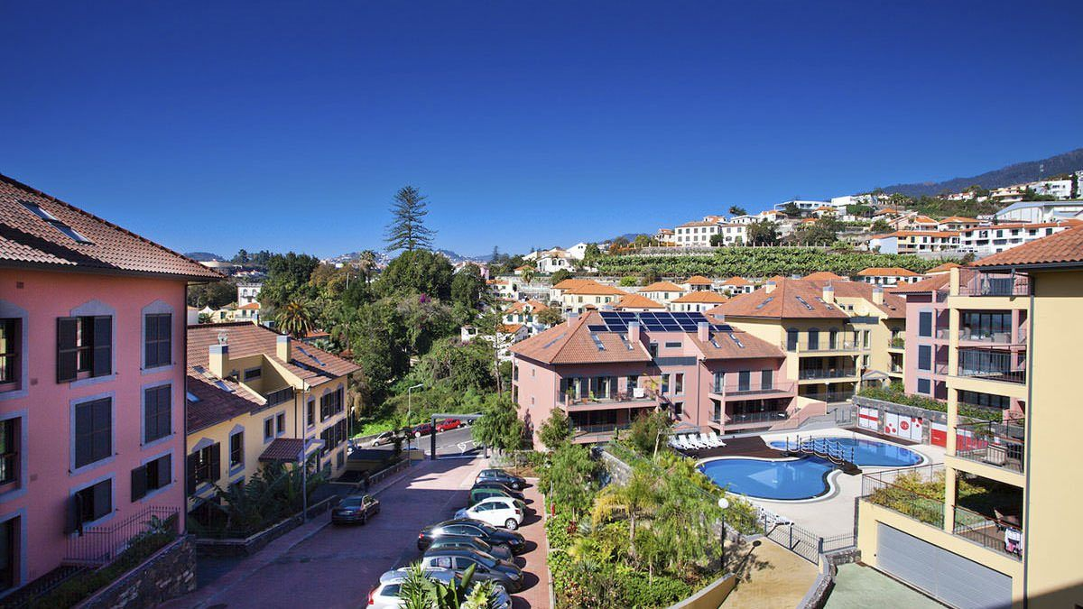 real estate sales in madeira island
