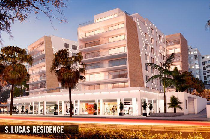 sao lucas residence