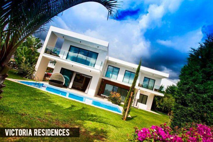 victoria residences - madeira island